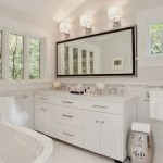 Houzz White Bathrooms