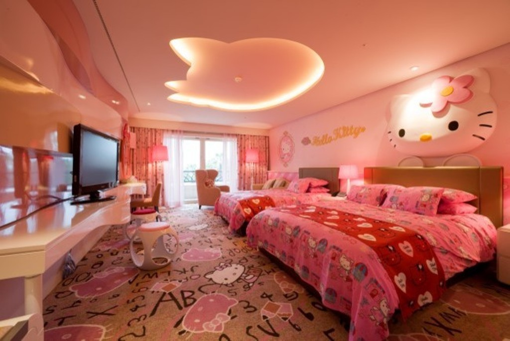 Modern Children Bedroom Lights