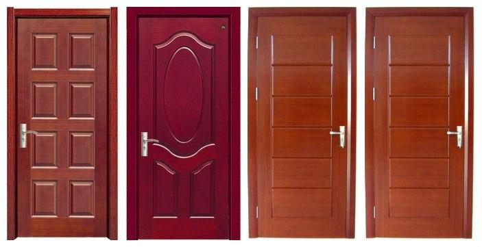 New Bedroom Door