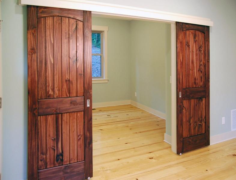 Sliding Doors for Bedroom