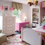 White Childrens Bedroom Furniture Sets