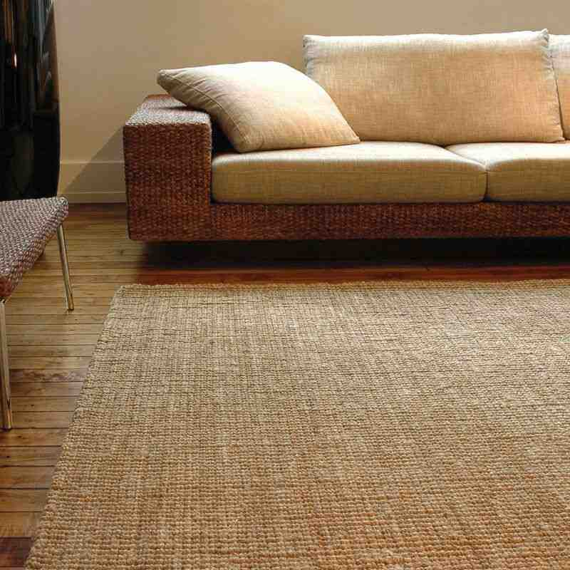 All Natural Area Rugs