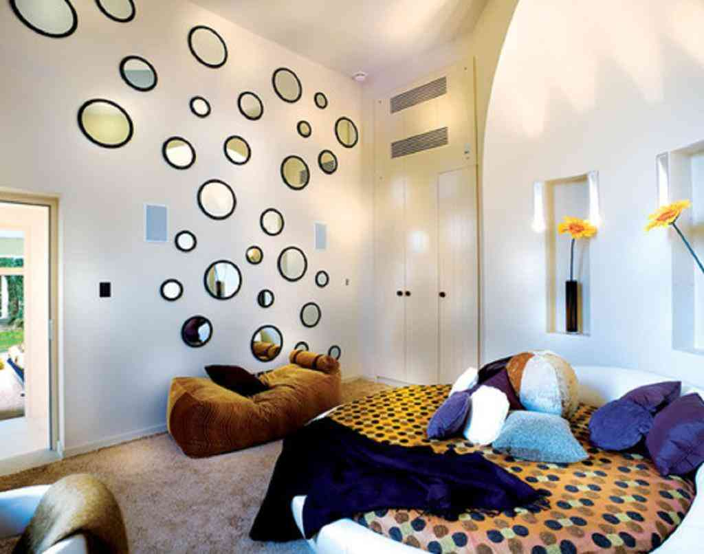 Bedroom Wall Decorations Ideas