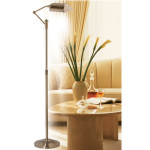 Bell and Howell Sunlight Floor Lamp