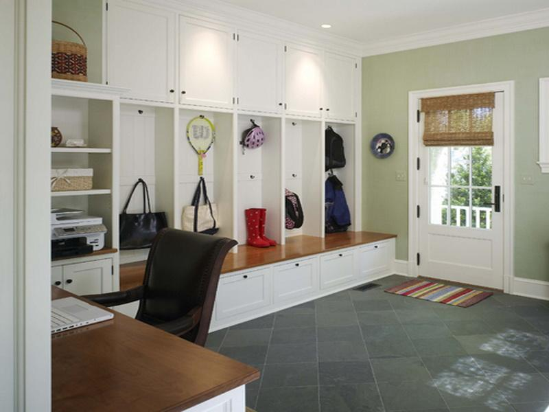 Best Mudroom Design Ideas