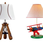 Boys Bedroom Lamps