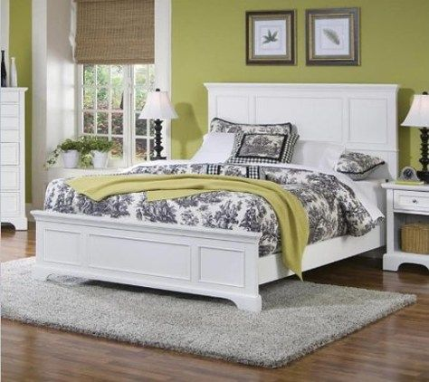Cheap White Bedroom Sets