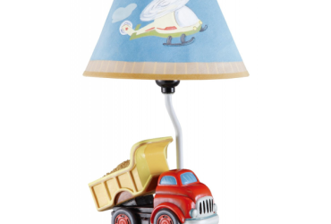 Childrens Bedroom Lamps