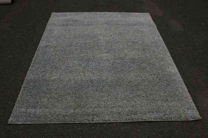 Contemporary Grey Area Rug