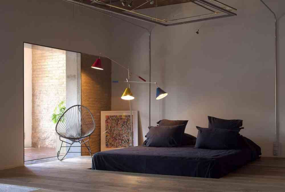Floor Lamps for Bedroom