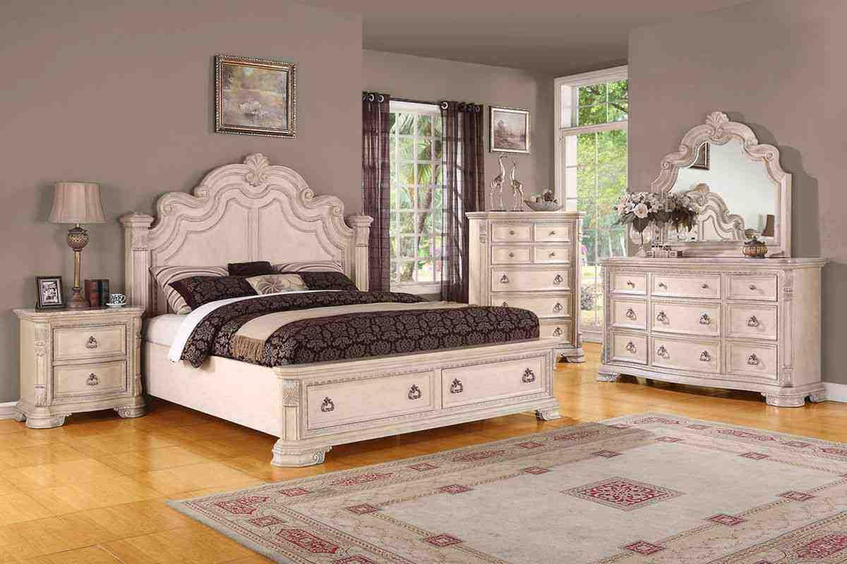 bedroom sets gardner decor