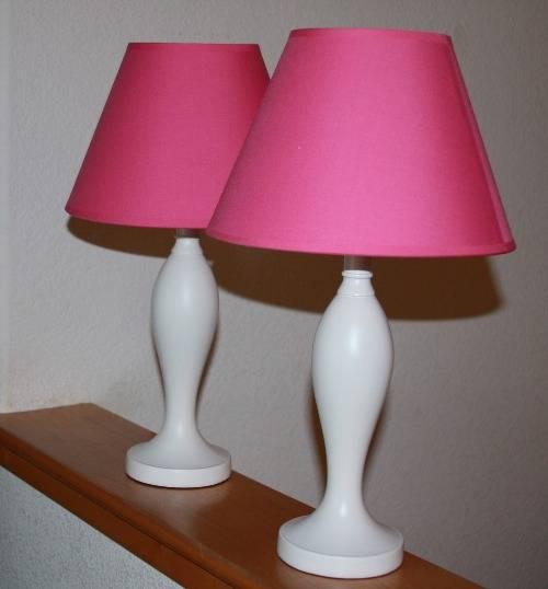Girls Bedroom Lamps