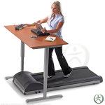Lifespan Standing Desk Treadmill