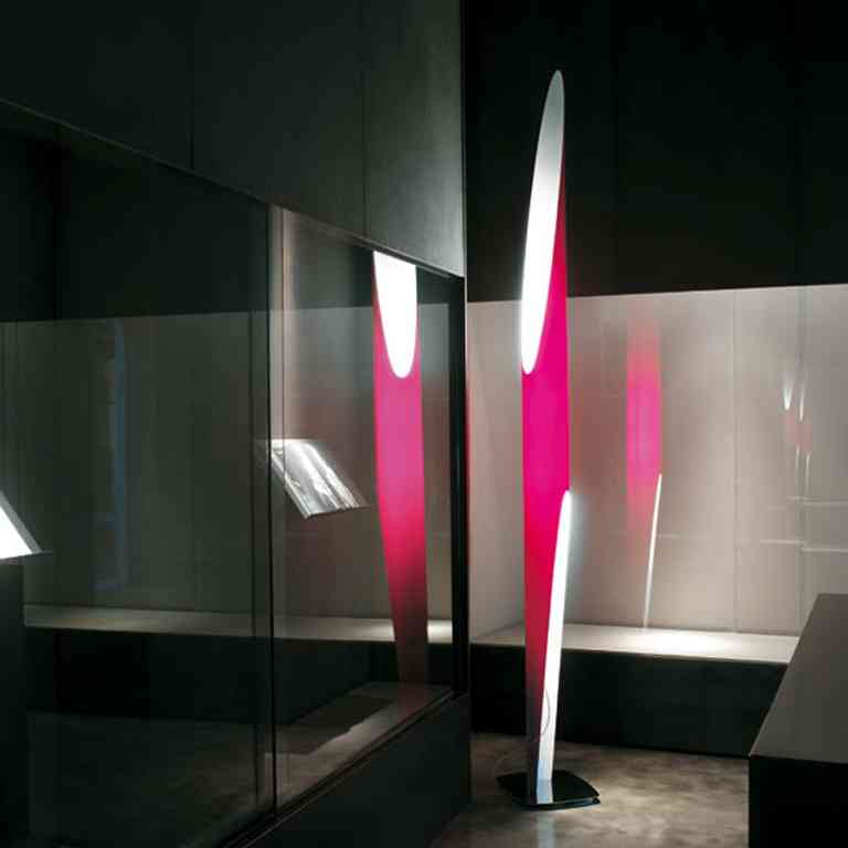 Modern Floor Lamps Toronto