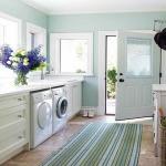 Mudroom Laundry Room Ideas