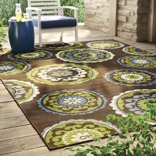 Outdoor Area Rugs Walmart Decor Ideasdecor Ideas