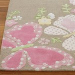 Pottery Barn Kids Room Area Rugs