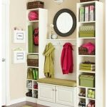 Small Mudroom Storage Ideas