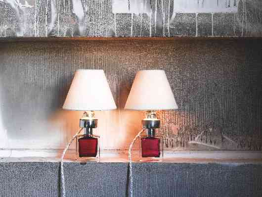 Small Table Lamps for Bedroom
