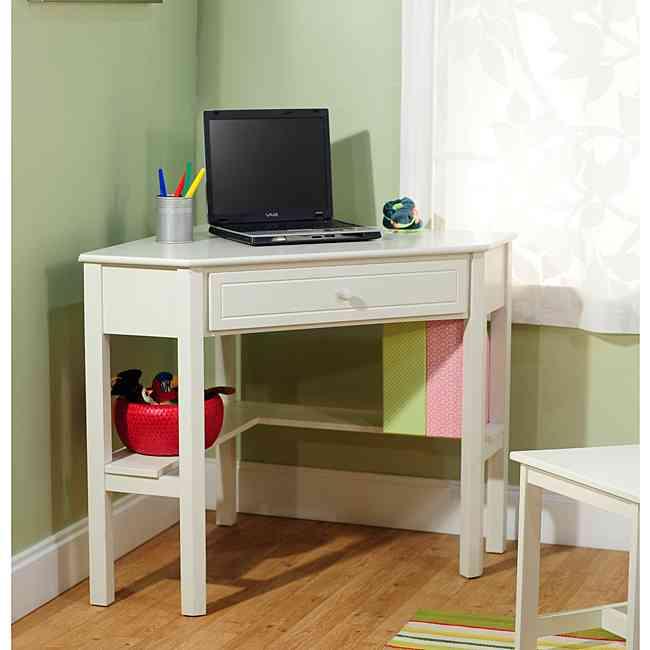 TMS Corner Desk
