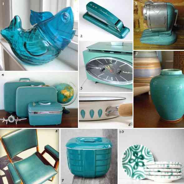 Teal Bedroom Accessories
