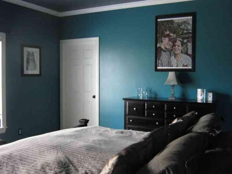 Teal Bedroom Decor - Decor Ideas