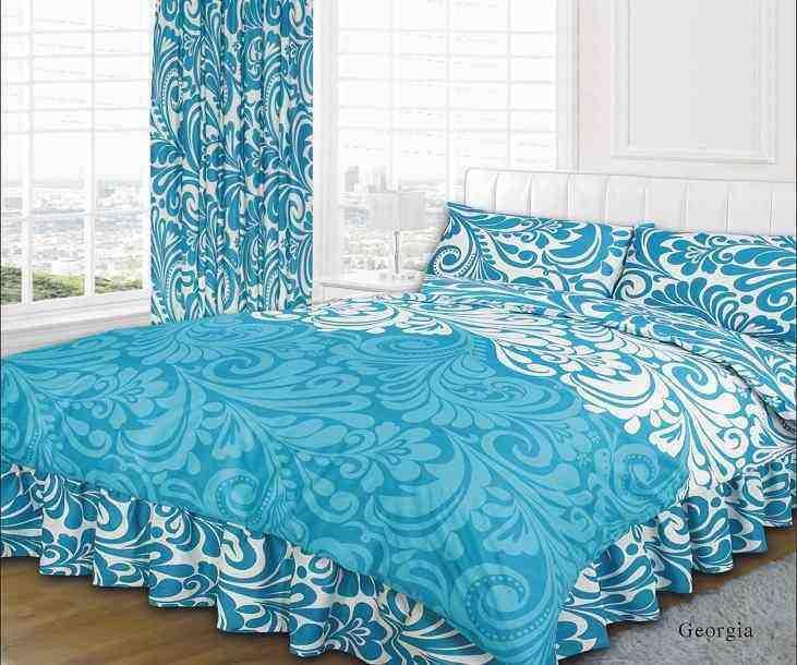 Teal Bedroom Sets