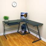 Walker Edison Soreno 3-piece Corner Desk