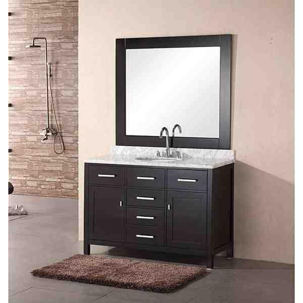 48 inch Bathroom Mirror