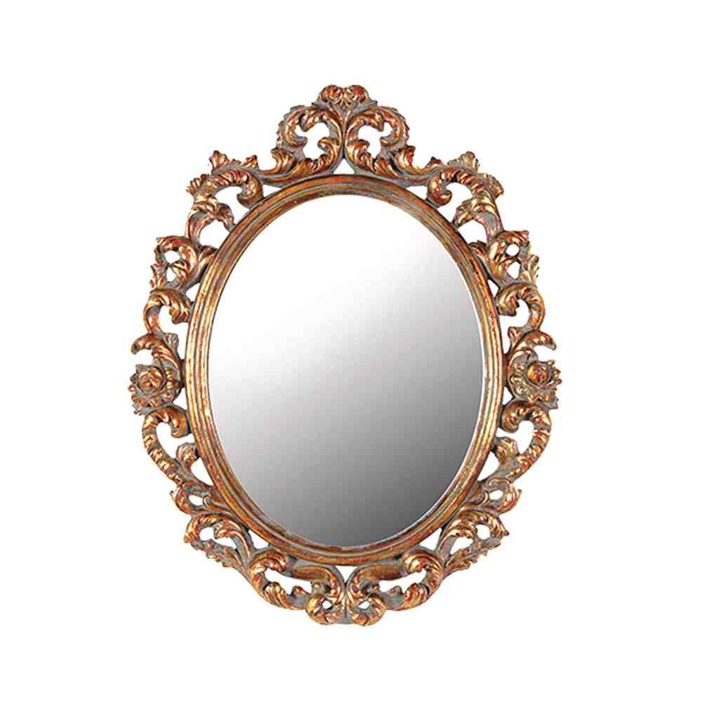 Antique Bathroom Mirrors