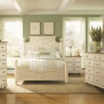 Antique White Bedroom Furniture Sets