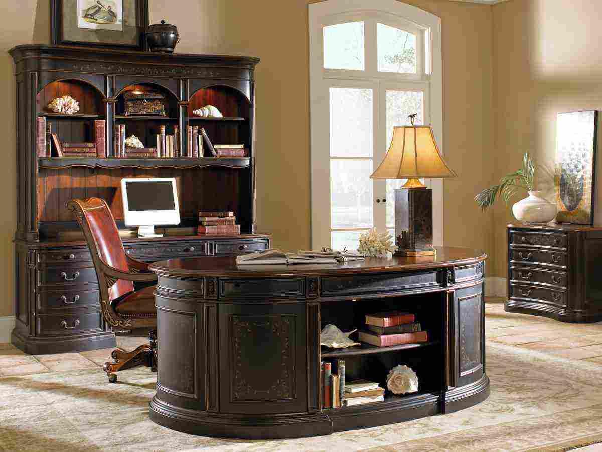 Ashley Furniture Office