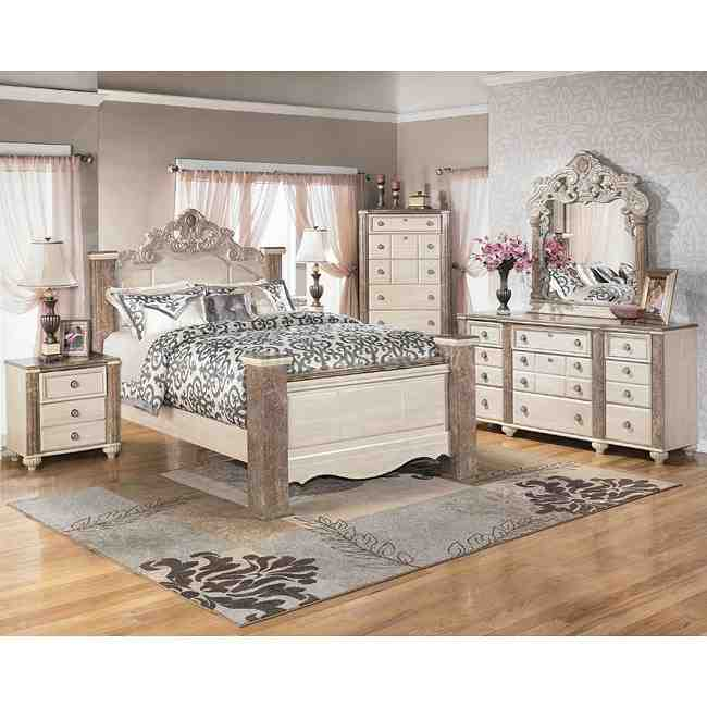 Ashley Furniture White Bedroom Sets Decor Ideas