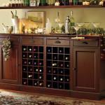 Bar Buffet Cabinet