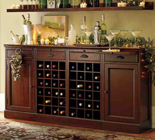 Dining Hutch Ideas