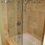 Bathtub Glass Shower Doors