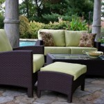 Best Outdoor Wicker Patio Furniture Sets