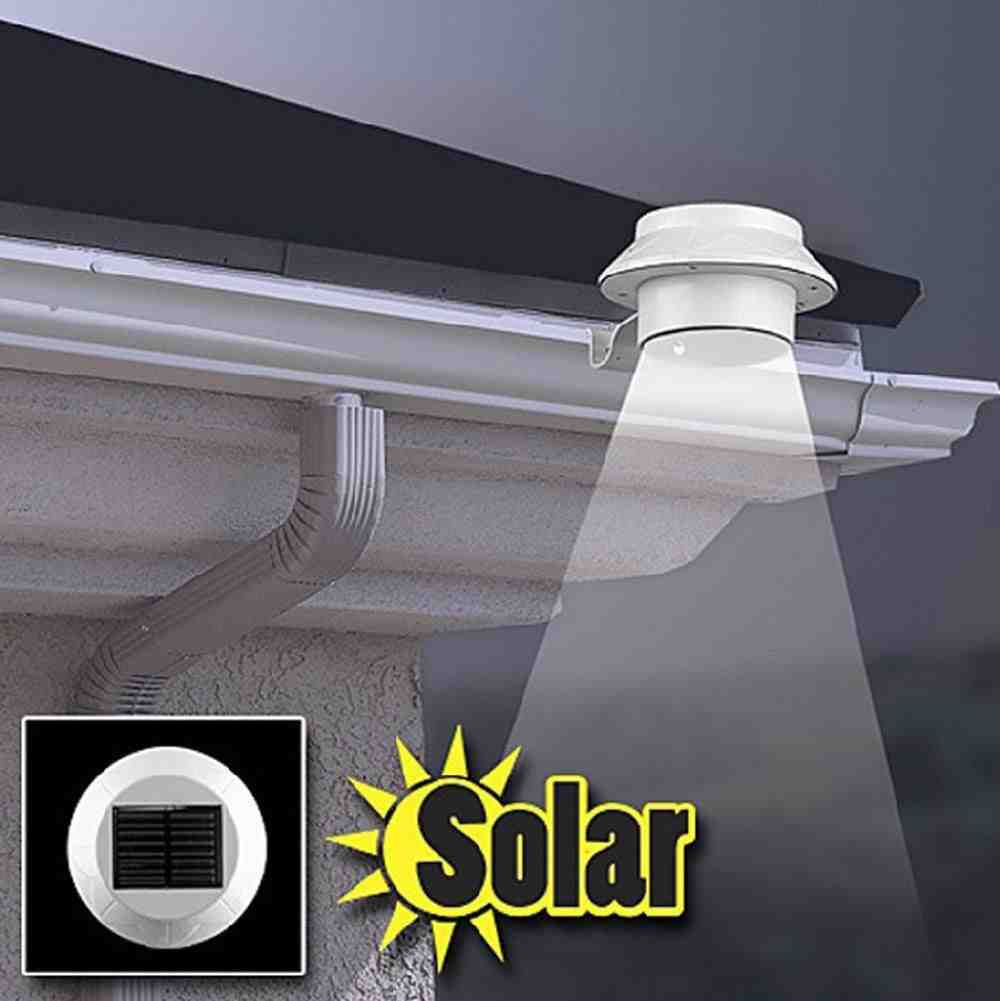 Best Solar Led Outdoor Lights