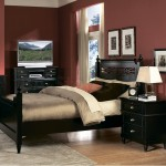 Black Furniture Bedroom Ideas