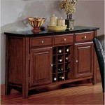 Buffet Server Sideboard Furniture