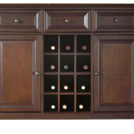 Buffet Sideboard Server