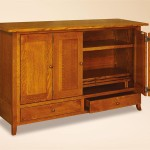 Buffet Storage Cabinet