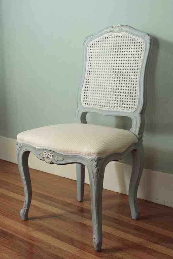 Cane Back Dining Room Chairs