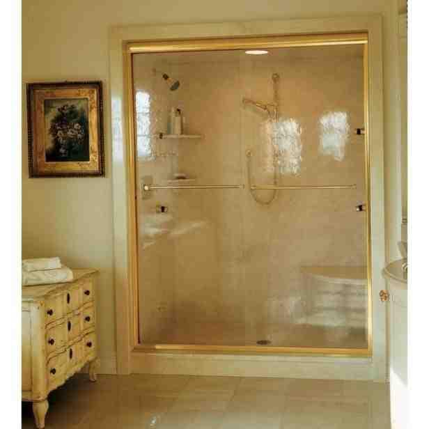 Century Glass Shower Doors