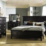 Cheap Black Bedroom Furniture Sets
