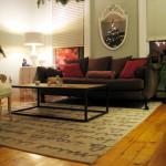 Cheap Living Room Rugs