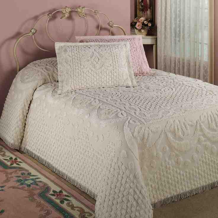 Chenille Bedspreads Canada