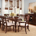 Cherry Dining Room Chairs