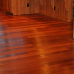 Cherry Wood Laminate Flooring