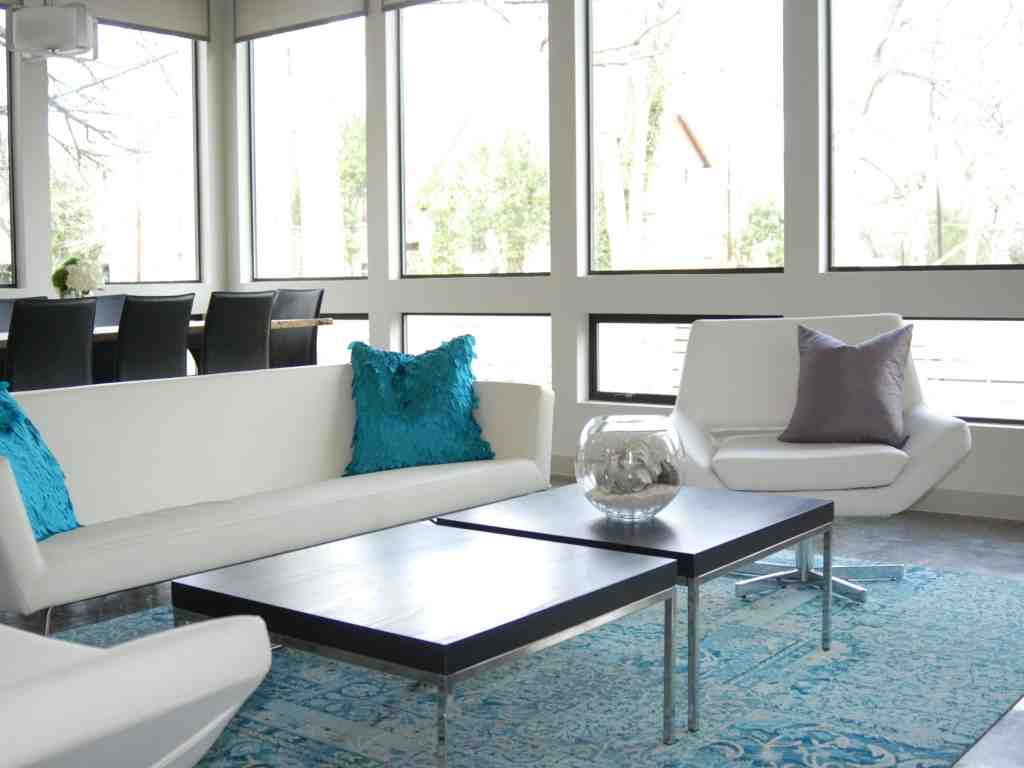 Contemporary Living Room Rugs Decor Ideasdecor Ideas